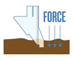 soil penetration