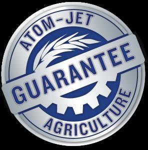 Atom-Jet-Guarantee