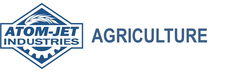 Atom-Jet Agriculture