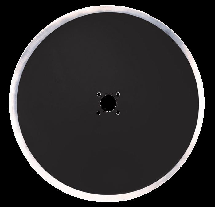 Ingersoll Disc