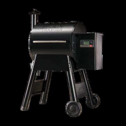 Traeger Pro 575 WiFi Pellet Grill