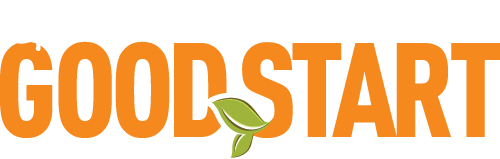LOGO: Get a GoodStart - If seeding isn't done right, nothing else matters!